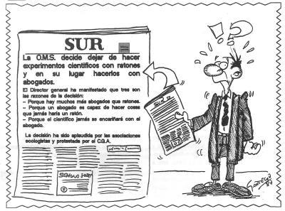 Extraído de Revista Miramar, Marzo 1997
