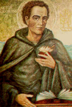 San Agustín de Hipona (Suq Ahras, actual Argelia, 354 - Hipona, id., 430)