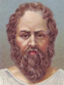 Sócrates de Atenas (Atica 470-Atenas 399 a J.C.)