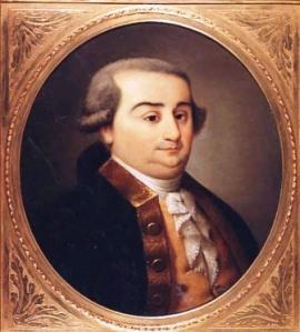 César Bonesana, Marqués de Beccaria, conocido como César Beccaria (1735-1794)