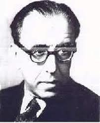 Piero Calamandrei (Florencia, 21 abril 1889 - 27 septiembre 1956)
