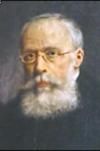 Arturo Graf (Atenas; 19 de enero de 1848 - Turín; 31 de mayo de 1913)