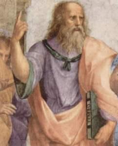 Platón (- 482 a - 347)