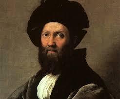 Baltasar Castiglione (Casatico, Mantua 1478 - Toledo 1529)
