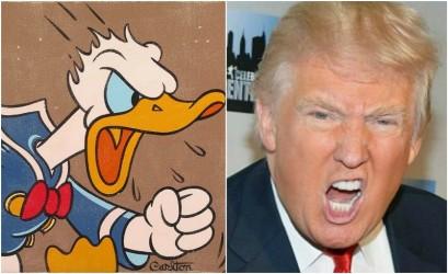 alonso-weber-donald-duck-trump