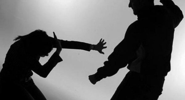 ALONSO & WEBER VIOLENCIA