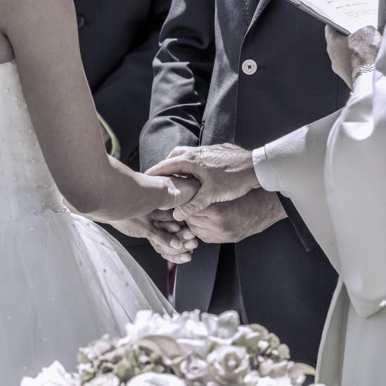 ALONSO & WEBER Wedding