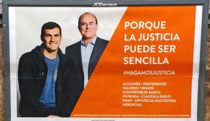ALONSO & WEBER PUBLICIDAD ABOGADOS